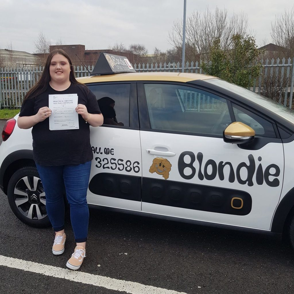 driving instructor in sutton-in-ashfield
